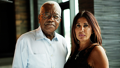 Mafia Women With Trevor McDonald Ep.1