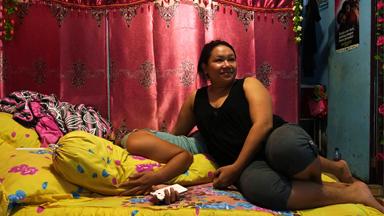 Indigenous Papuans suffer under HIV epidemic