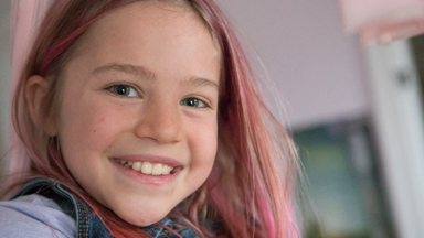 10 Year Old Girl Is 'The Transgender Person The Media Warned You About'