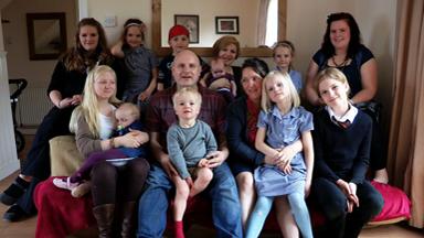 Big Families - Ep.3