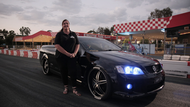 Divorcee Builds Joker UTE To Prove Ex Wrong