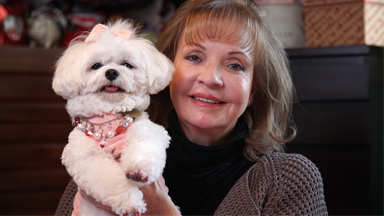 Trust Fund Dog: Pampered Pooch Set for Family Fortune