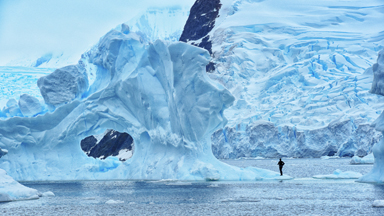 Chill Seekers: Freediving In Antarctica