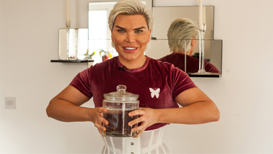 Rodrigo Alves Has FOUR Ribs Removed