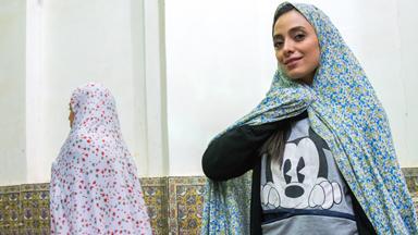 Breaking The Mould: The Women Of Modern Iran