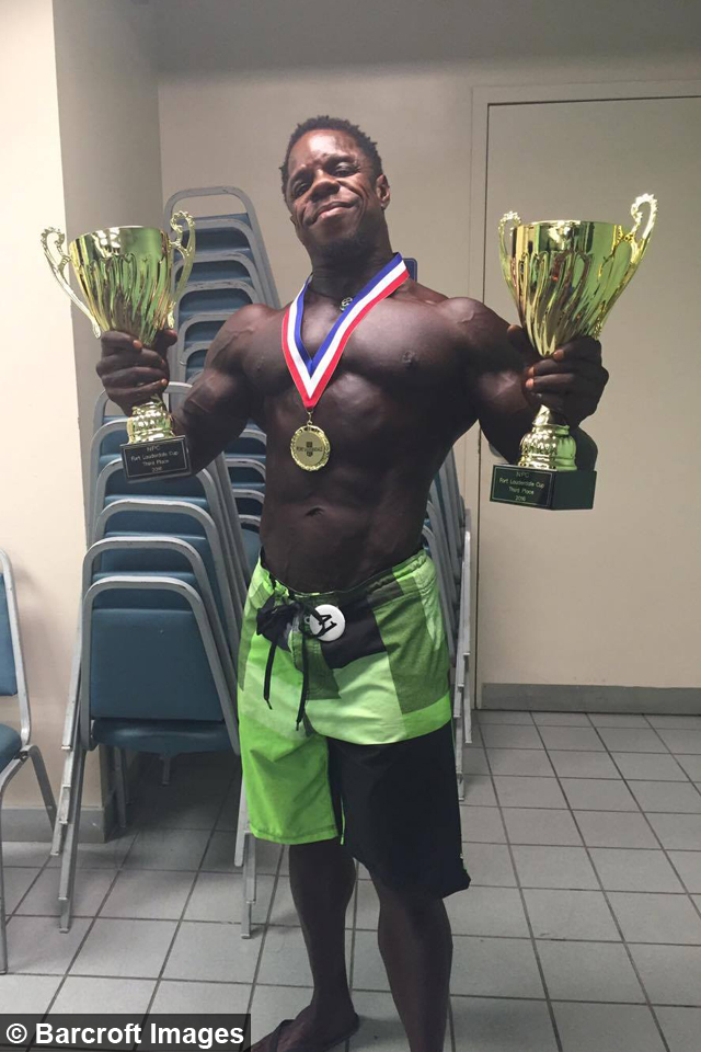 Trans bodybuilder Champion Proves That Gender Has No Relevance To