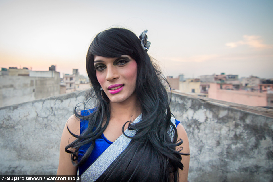 Are Transgender indian women