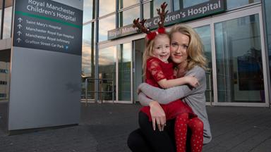 The Kids' Hospital at Christmas Ep.2