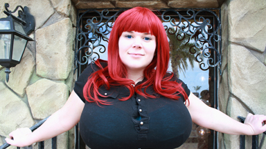 Freshly squeezed: Corseter Takes Quest For Hourglass Figure To New Extreme