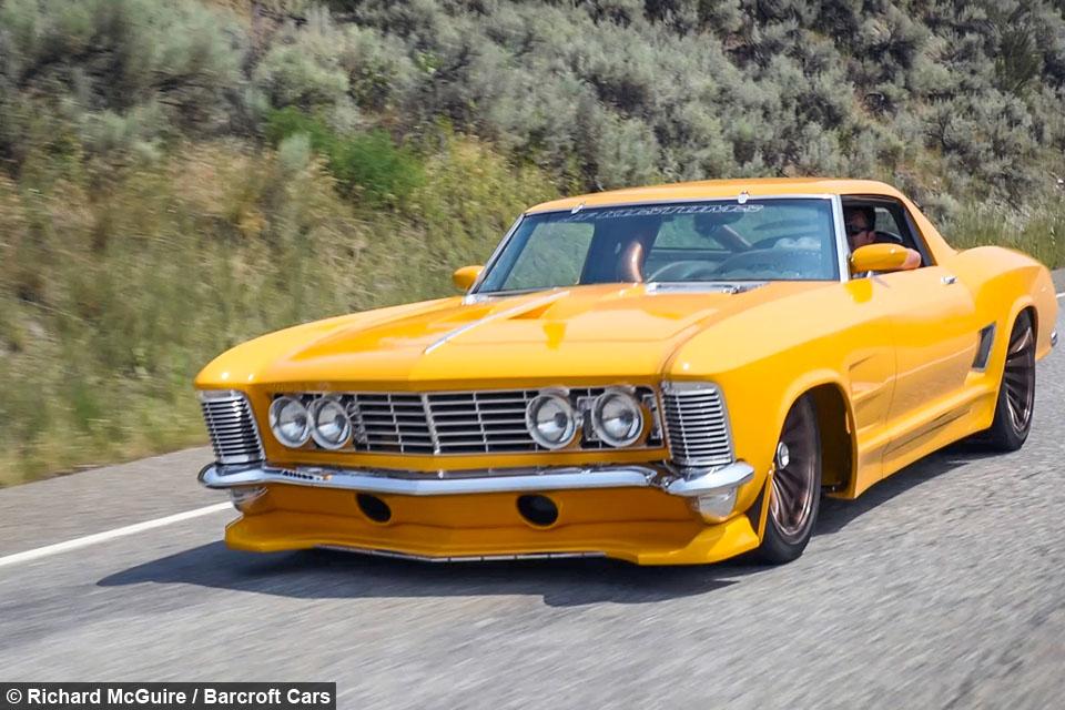 Stunning Pimped Old Cars Ideas - Classic Cars Ideas - boiq.info