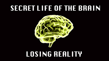 Losing Reality | Secret Life Of The Brain