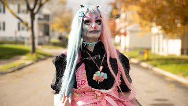 I'm A Gory Lolita Doll