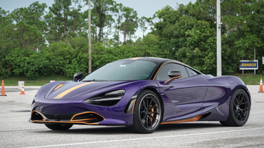 The Modified McLaren 720s That Hits 217mph