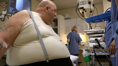 Weight Loss Ward Ep.2
