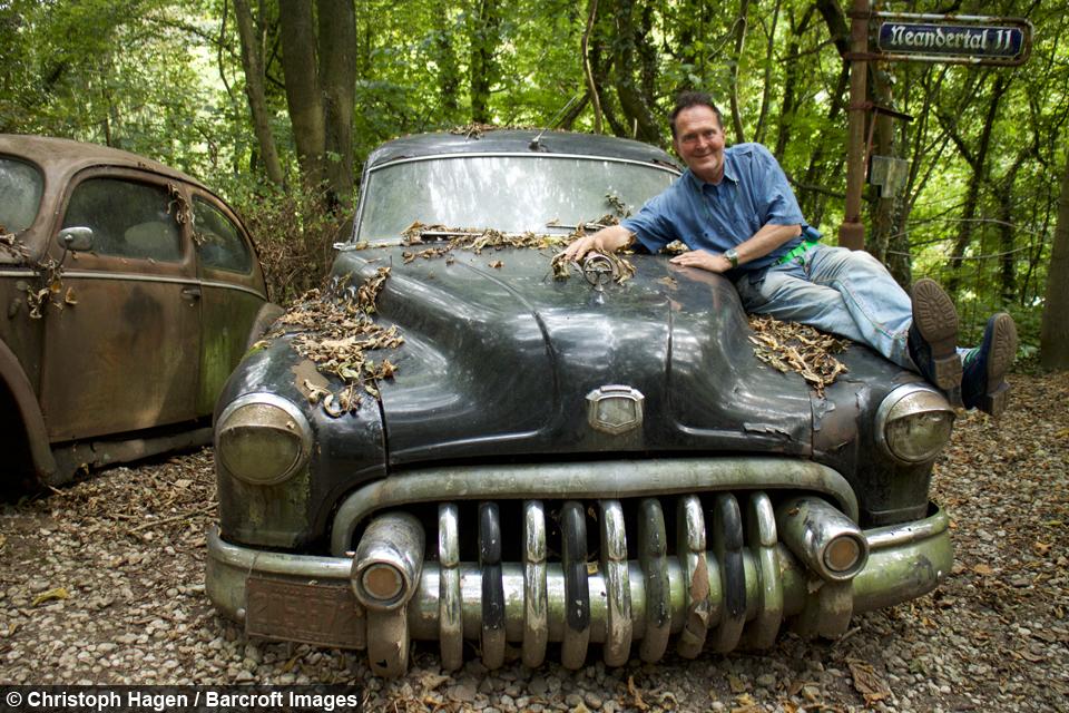 Dollar Car Graveyard