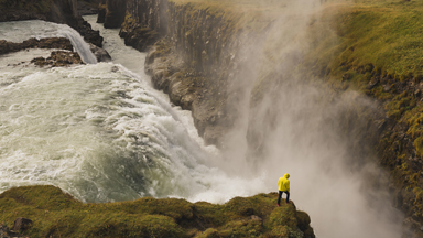 Wonderful Waterfalls: Exploring Iceland's natural wonders