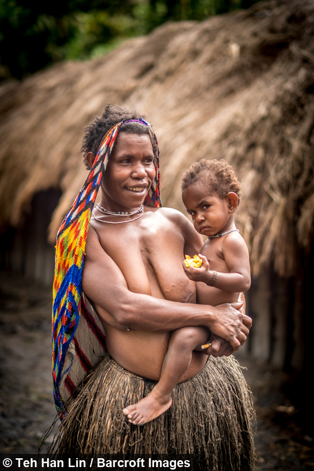 A Look Inside One Of The Worlds Most Isolated Tribes