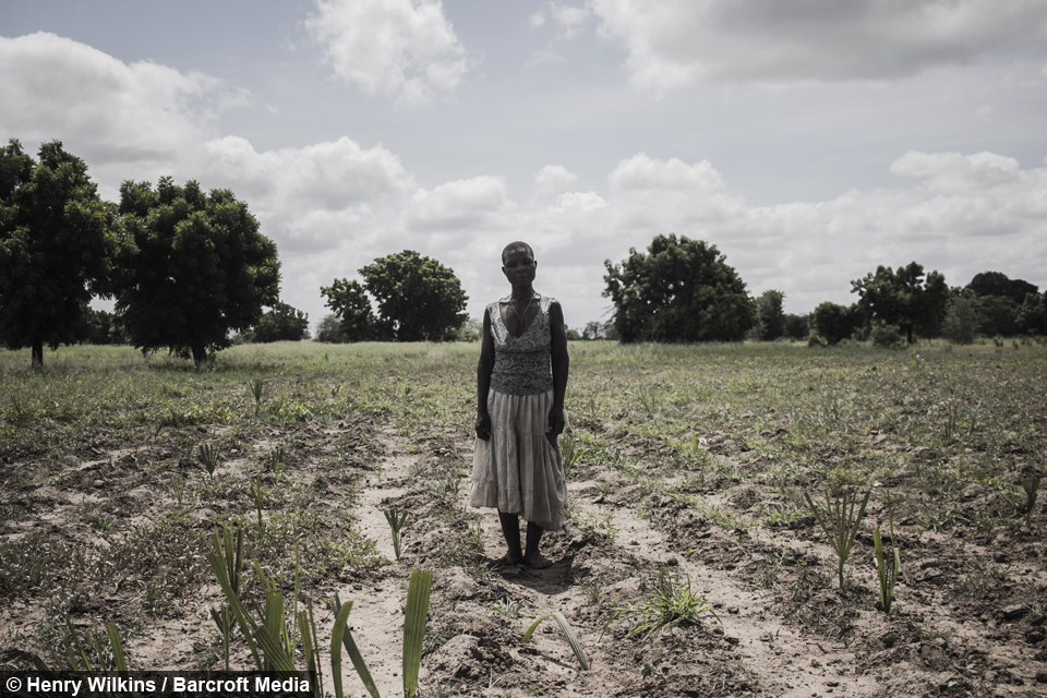 A Prelude To Famine Powerful Images Show Effects Of