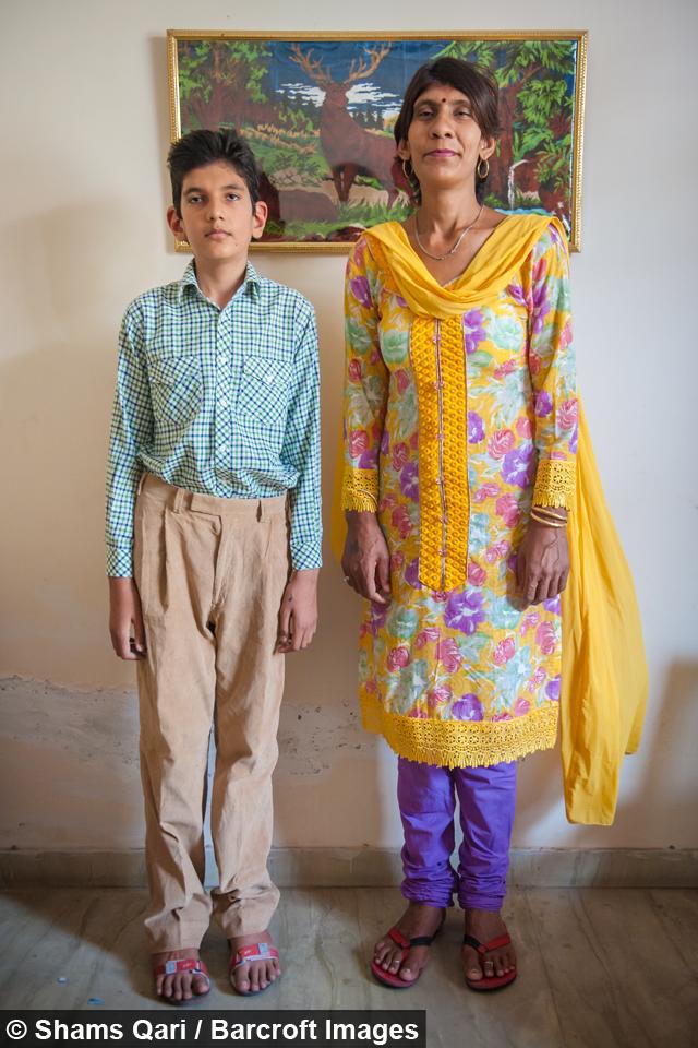 La historia del niño más alto de la India, Karan Singh A66bf8e8-b350-45a9-92ec-a9ba06571cb2