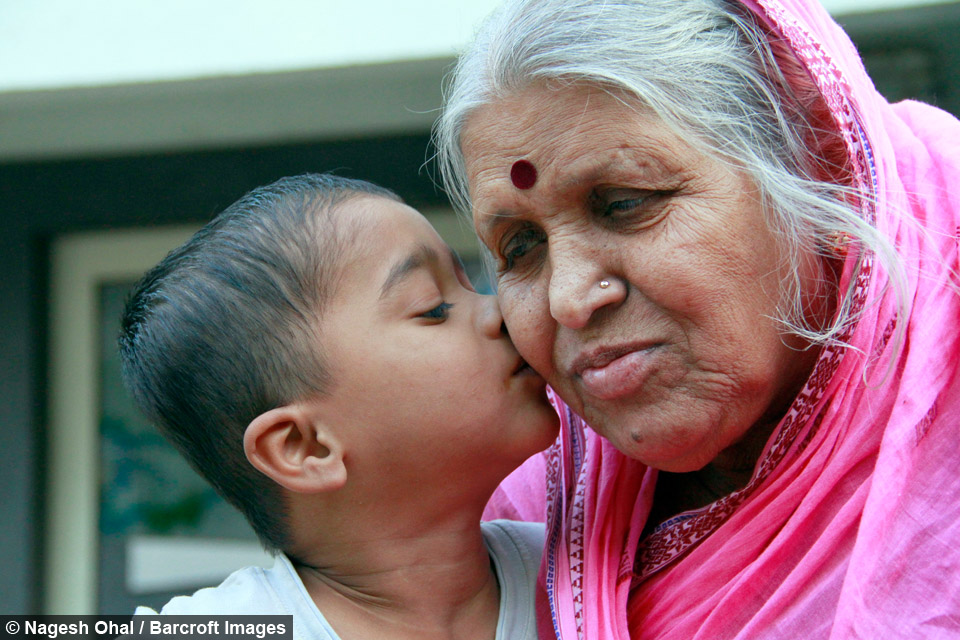 The Mother Who Has Adopted 1400 Orphans - And Counting