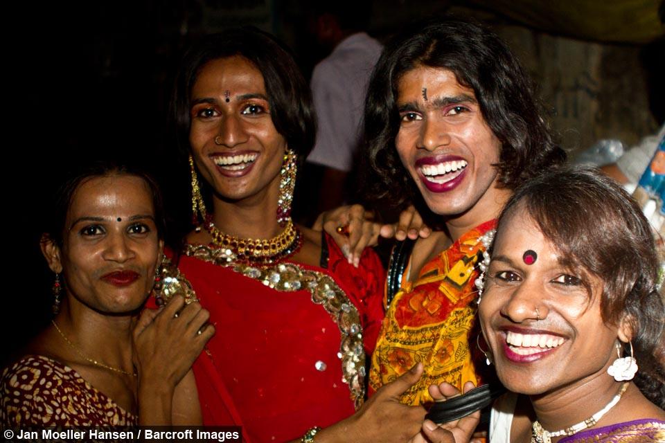 Indian sex bar