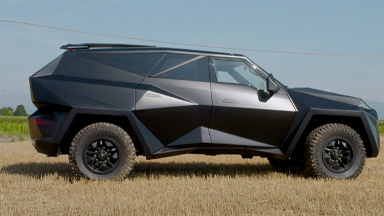 Karlmann King: The $1 Million SUV
