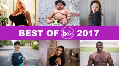 Best Of Barcroft TV 2017