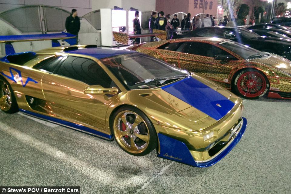 Lamborghini Japan Lamborghini Super Car