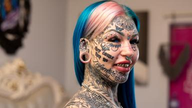 I've Spent $70,000 On My 600 Tattoos