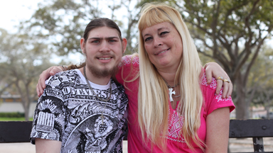 Zika Virus: Microcephaly Sufferer's Campaign To Aid Families Affected By Outbreak