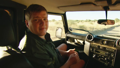 Survival With Ray Mears - Leopards