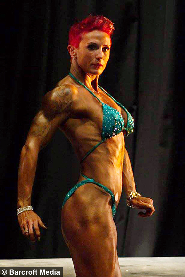 Bodybuilder Mum Obsessed with Pumping Iron says she will ...