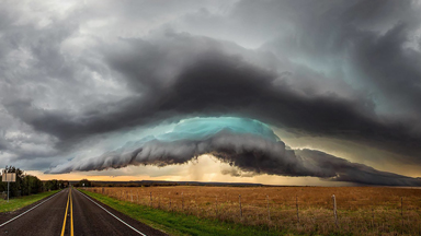 A Year Of Chasing America's Most Extreme Storms