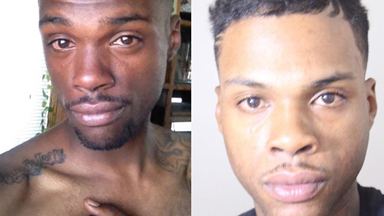Entrepreneur Lightens His Skin Using 'Natural' Remedies