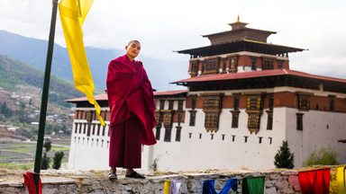 Bhutan: The Keepers of the Secret to Eternal Happiness