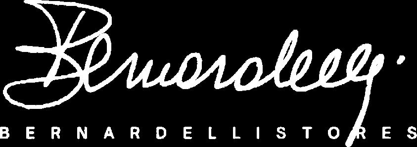 Bernardelli | Logo White