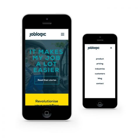 Joblogic Mobile