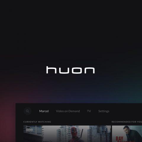 Huon Cover