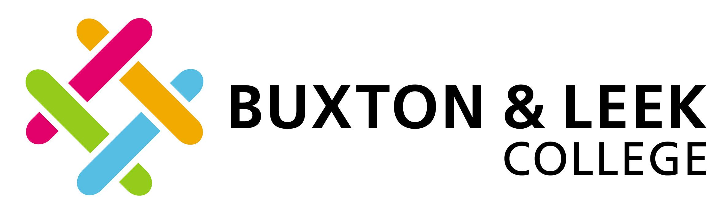 Buxton And Leek College Logo Jpeg