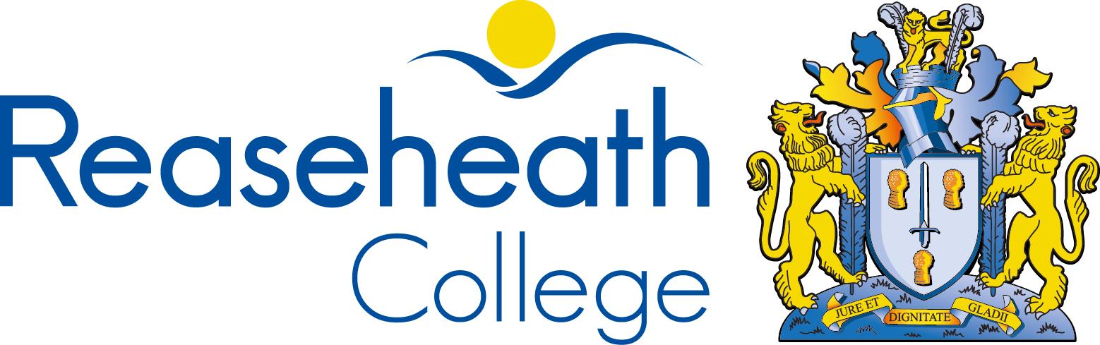 Reaseheath Logo With Crest Copy