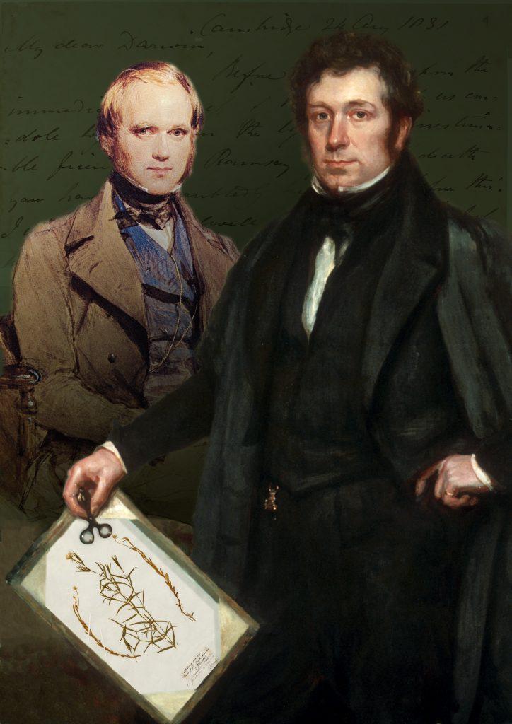 Darwin and Henslow