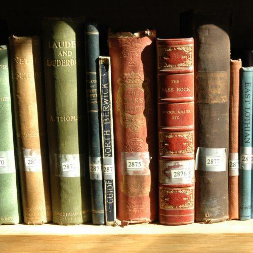 Cory Library