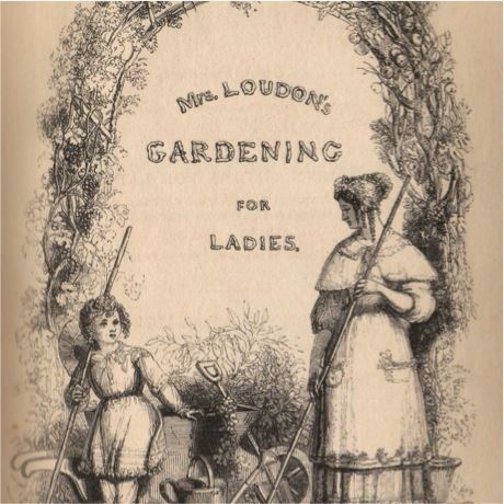 Exploring Women in Garden History Session 2: Eve at the page