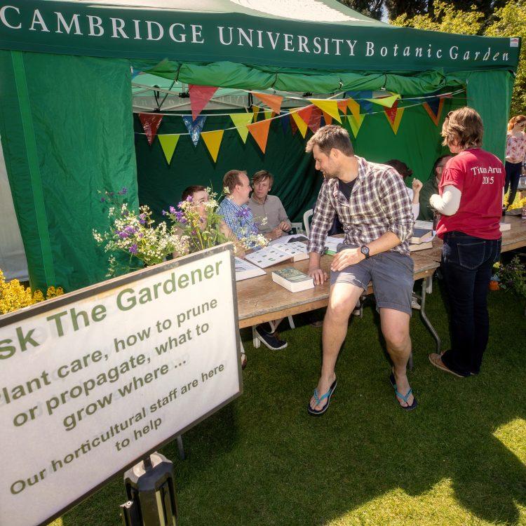 Ask the Gardener Twitter Takeover!
