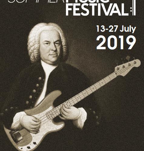 Cambridge Summer Music Festival