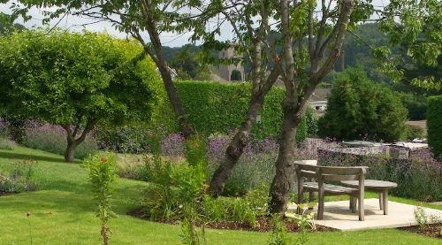 FULLY BOOKED Introduction to garden design (4 part course)