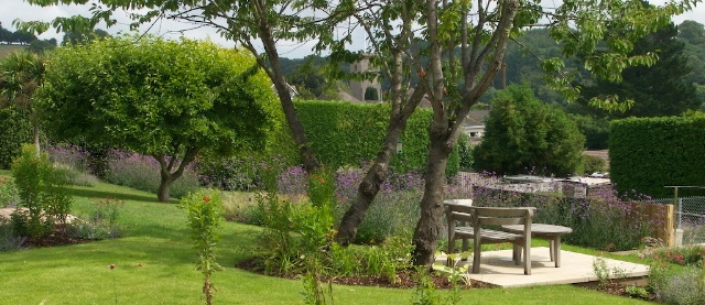 FULLY BOOKED Introduction to garden design (5 part course)