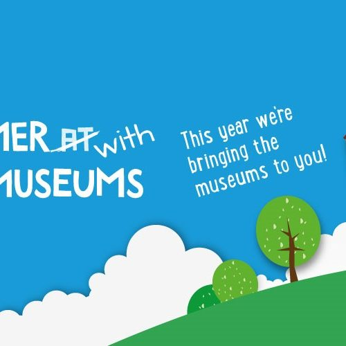 Summer with the Museums