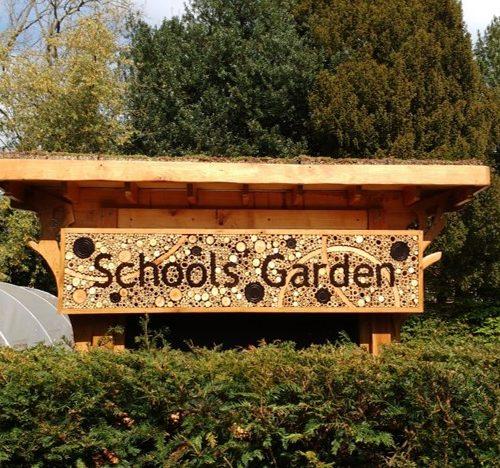 Schools' Garden