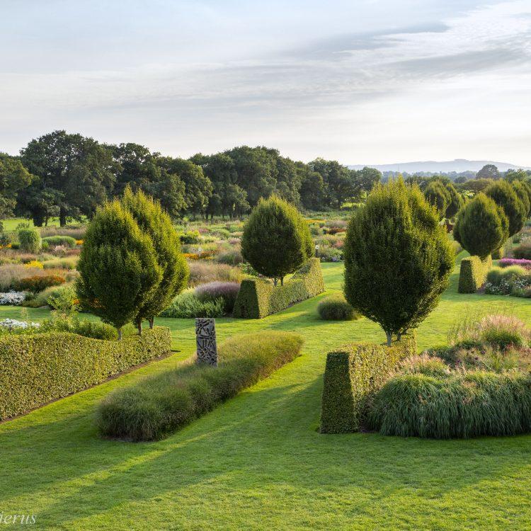 Sussex Prairie Gardens and Sheffield Park and Garden (NT/RHS)